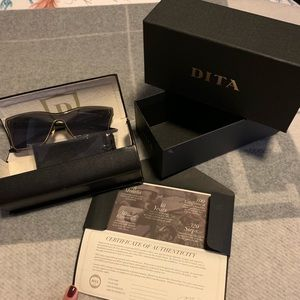 DITA brand new sunglasses in box